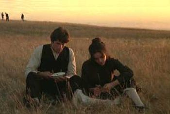 Brian's Film Review Blog: Days of Heaven