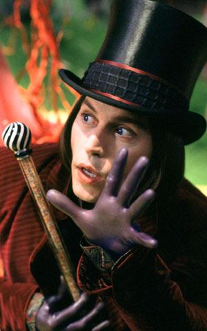 Wonka by name, Wonka bynature