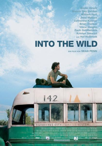 Into theWild