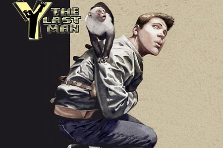There\'s a monkey on your back, dude...