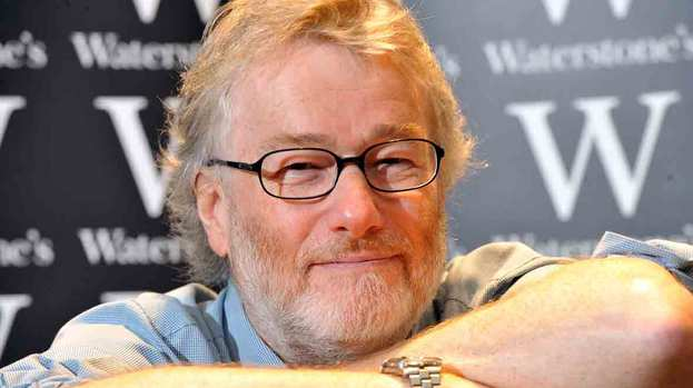 Rest in peace, Iain Banks