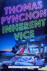 Inherent Vice