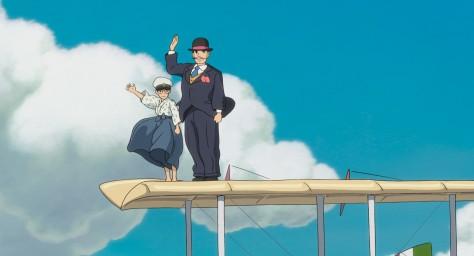 Goodbye, Miyazaki-san