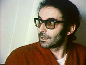 Godard in 1972