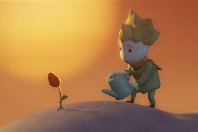 The Rose & I