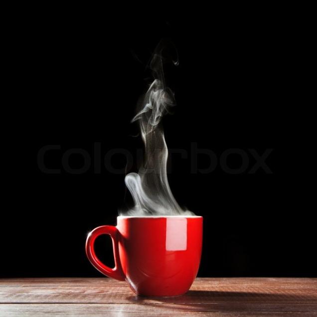 A Damn Fine Cup
